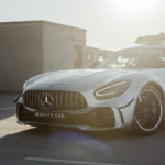 Mercedes-AMG F1 Safety Car krijgt nieuwe look