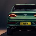 Nieuwe Bentayga is meer Bentley