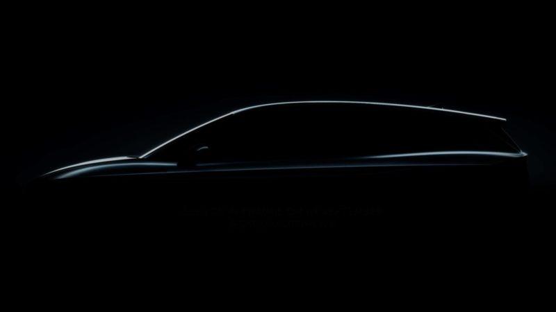 Skoda toont eerst glimp van elektrische SUV