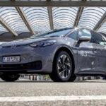 VW ID.3 maakt elektrische recordtrip naar Zwitserland