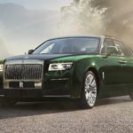 Extra ruime Rolls-Royce Ghost kost minimaal 430.000 euro