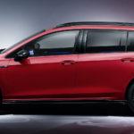 Dit is de nieuwe Volkswagen Golf Variant