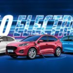 Ford Go Electric – 25 september t/m 1 oktober 2020 – Rotterdam