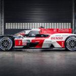Toyota onthult nieuwe Hypercar: GR010 HYBRID