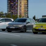 Nieuwe Volkswagen Golf populairste auto in Europa.
