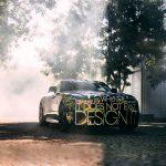 Rolls-Royce Motor Cars kondigt eerste volledig elektrische auto aan