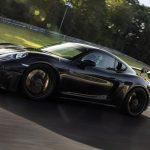 Nieuwe 718 Cayman GT4 RS: één van de scherpst sturende Porsches ooit?